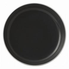 Royal Doulton - Gordon Ramsay Bread Street Slate Plate 21cm   Peter's of Kensington