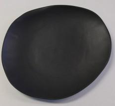 DINNER PLATE LARGE SB | Santo Alessi