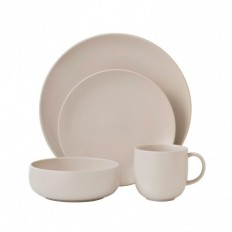 Royal Doulton Mode Putty 16 Piece Set - Royal Doulton - Brands | Kitchenware Superstore