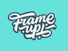 Frame up! by Nick Cooper on Inspirationde