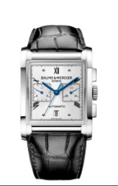 Classima 10214 orologio automatico acciaio da uomo - Baume & Mercier