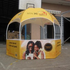 China Supplier Dome Tent for Outdoor Use - Songpin Tents