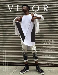 VIGOR — patrick dierker