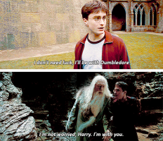 32 Relationship Lessons We Learned From Harry Potter