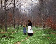 Hans Andersen Brendekilde (1857 -1942) - Dark and fantastic arts