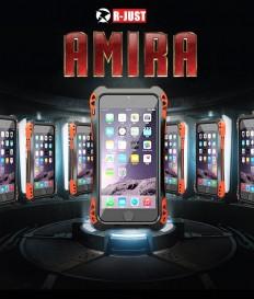 R-Just iPhone 6 Plus Amira Case