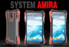 R-Just Amira Galaxy Note 4 Case