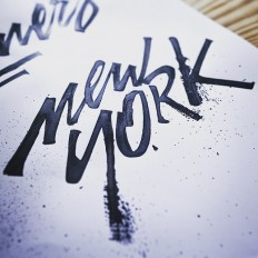 New York by Doug Graphics on Inspirationde