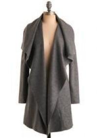 Vintage-Inspired, Cute, & Retro Coats, Jackets, Blazers, & Women's Vests   ModCloth