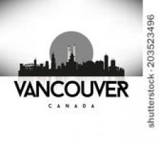 vancouver vector - Google Search