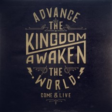 Advance the kingdom, awaken the world. on Inspirationde