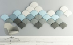 Ginkgo – Panel acústico | Stone Designs