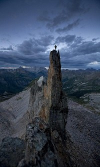 Climbing Photos by David Clifford » Design You Trust – Design and Beyond!