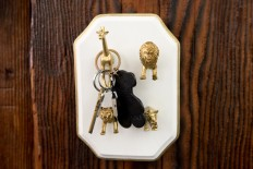 Animal Key Hanger - Darby Smart