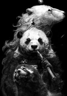 bears by kian02 on DeviantArt
