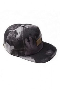 Akomplice A.O.C. Baseball Hat Grey/ Black