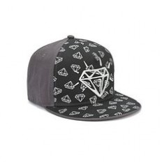 Huf 3D Plantlife Snapback Maize