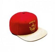 Akomplice Homage Baseball Hat Paprika