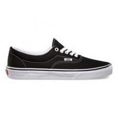 Vans Era Black/ White