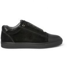 Vans Half Cab Pro Black/ Black/ Green Sneakers