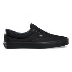 Vans Black Bloom Era 59 Black/ Black