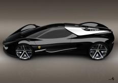FERRARI XEZRI Concept Car   CONCEPT VEHICLES   Pinterest
