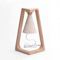 Detachable Magnetic Original Bamboo Lamp