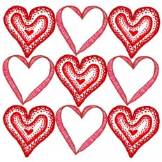 30+ Attractive Valentine Pictures And Wallpapers