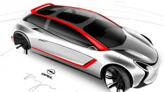 Opel on Behance   Design Ref   Pinterest