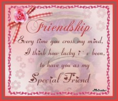 25+ Lovely Friendship Quotes