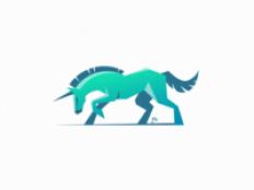 Unicorn #3 by simc