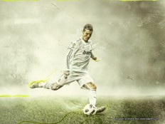 30+ Awesome Cristiano Ronaldo Wallpapers