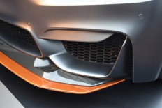 BMW Concept M4 GTS shows its face in Monterey