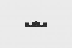 Darrin Crescenzi — LeBron James logo