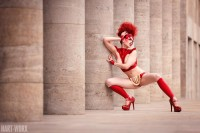 35 Provocative Examples of Fashion Photography with style | Web Design Burn