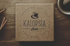 Kalopsia Slab on Inspirationde