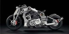 G2 P51 Combat Fighter | Confederate Motorcycles