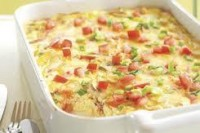 Weight Watchers Recipes - Bacon and Cheese Quiche