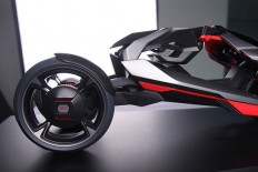 Audi Nexus concept - OPD Design Agency | models | Pinterest