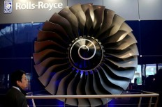 Rolls-Royce vows compliance after Petrobras report - Yahoo News