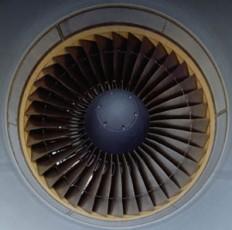 New ceramic coating improves gas turbine performance