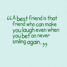 Loving Quotes About Best Friends