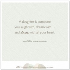 20+ Adorable Daughter Quotes