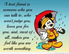 25+ Awesome Best Friend Quotes