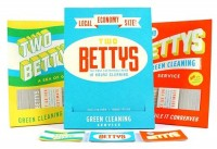 Design Envy · Two Bettys: Aesthetic Apparatus
