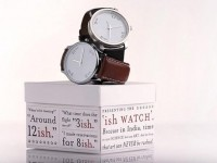The 'Ish' Watch | Lovely Package