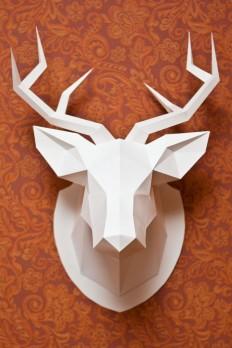 My dear deer on Inspirationde