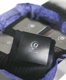 Chaussettes homme -Bon cadeau -Bouquet de 5 paires de chaussettes