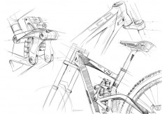 Scott concept bikes by Julien Delcambre | Bicycle Design