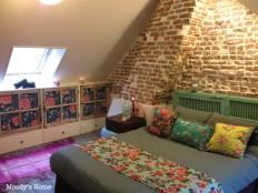 5 idées déco à piquer dans les chambres d'internautes | Visite privée - Cotemaison.fr